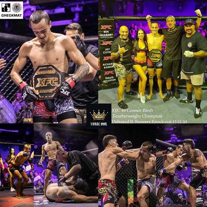 XFC Featherweight Champ C Birch.jpg
