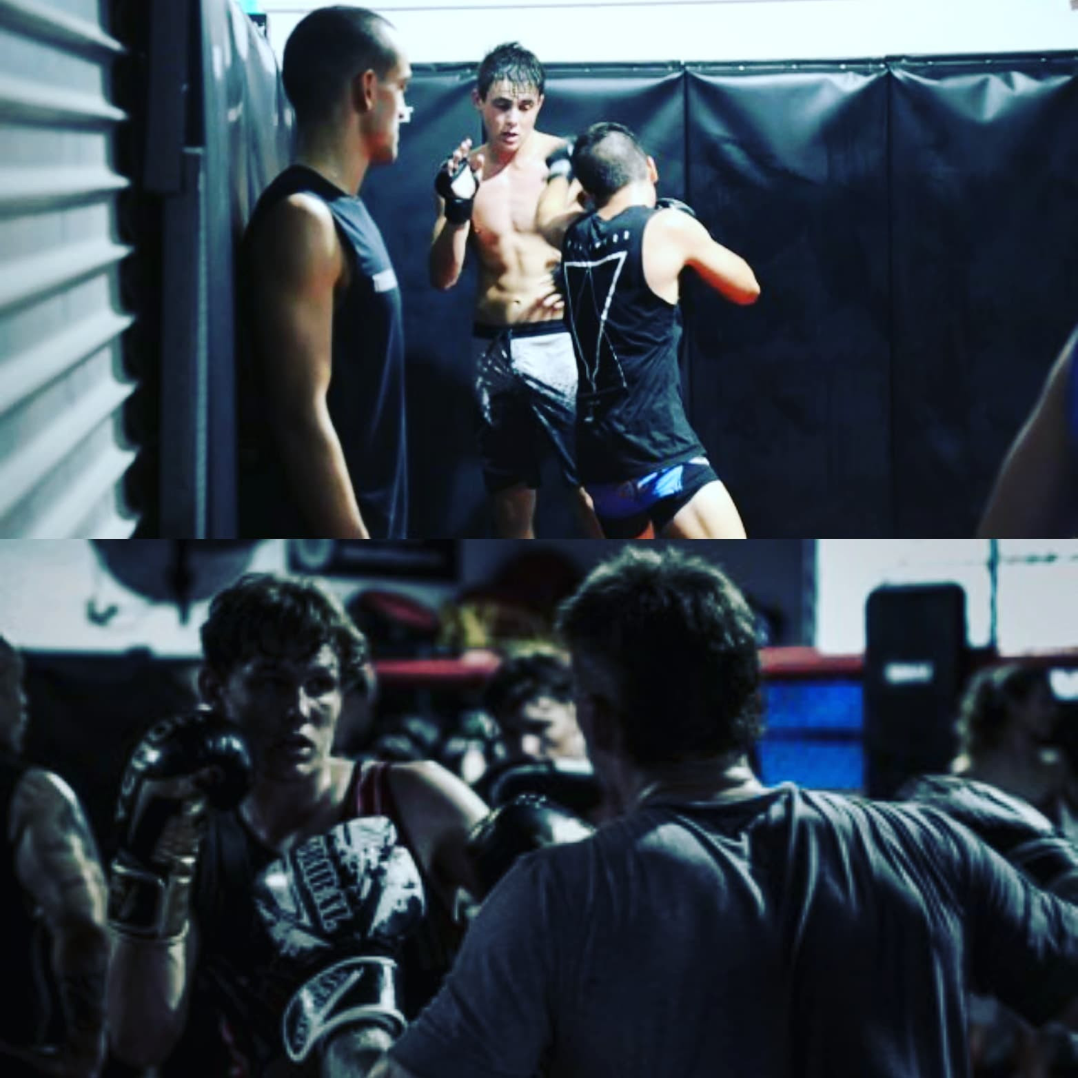MMA Conditioning