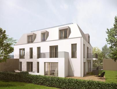 Wohnungsbau München