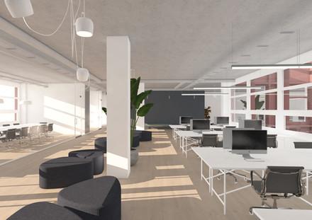 Loftbüro München