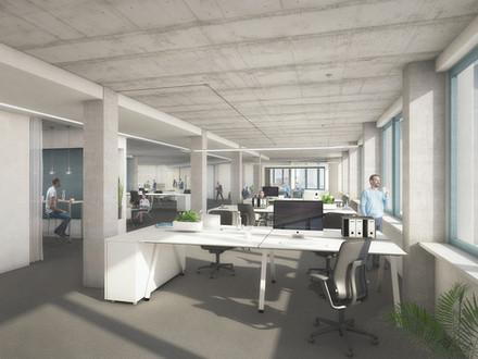 OpenSpace Office Eschborn