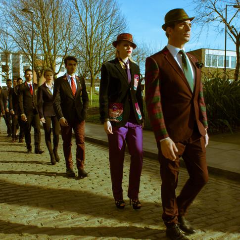 Contessa's Court International fashion and luxury magazine
