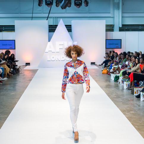 African fashion week
