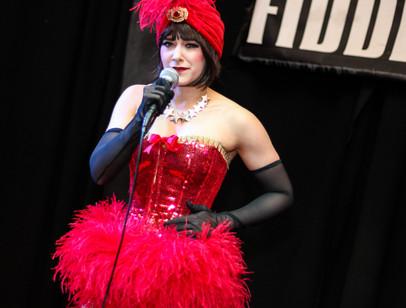 Underground Cabaret London Cabaret Festival