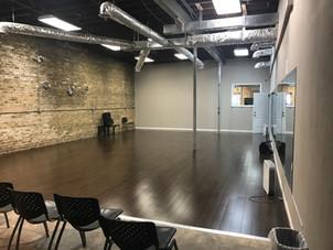 Back Studio