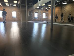 Front Studio