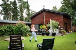 fotograaf huizen en tuinen