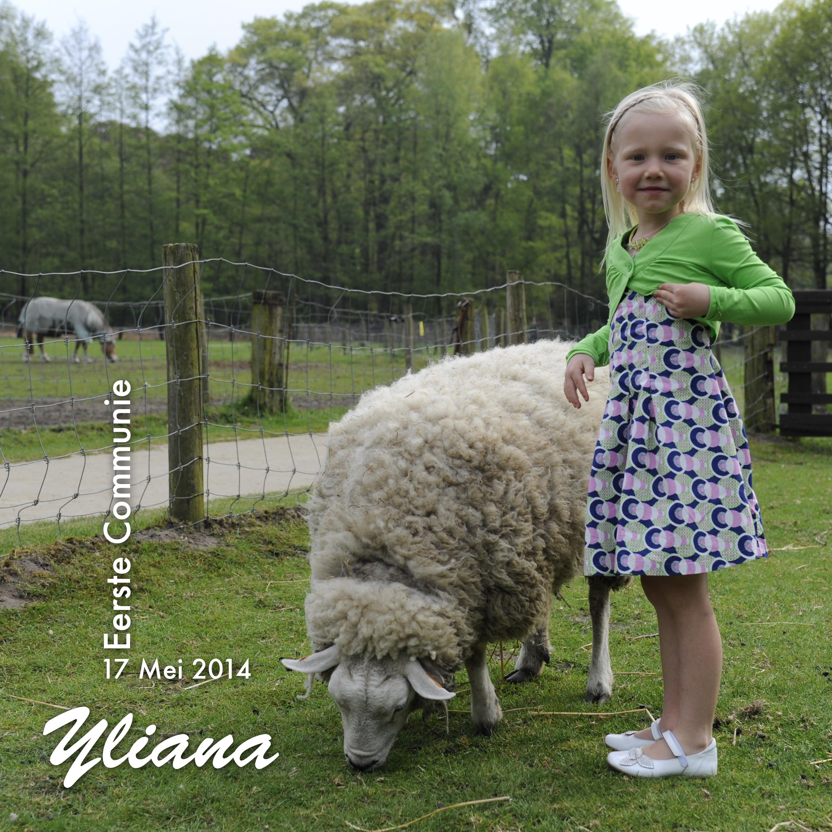 Yliana