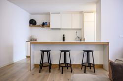 foto voor verkoop van woning of appartement