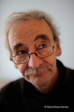 Portret, Jacques Dierckx