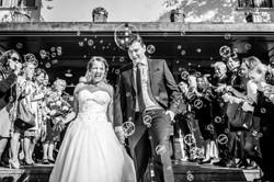 Huwelijksfotograaf in Tilburg