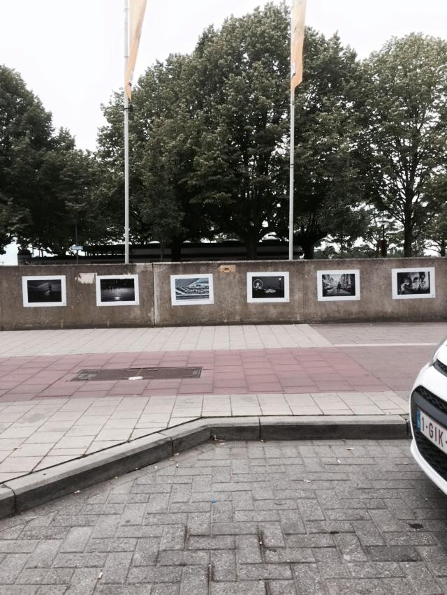 Kaaimuren, Antwerpen