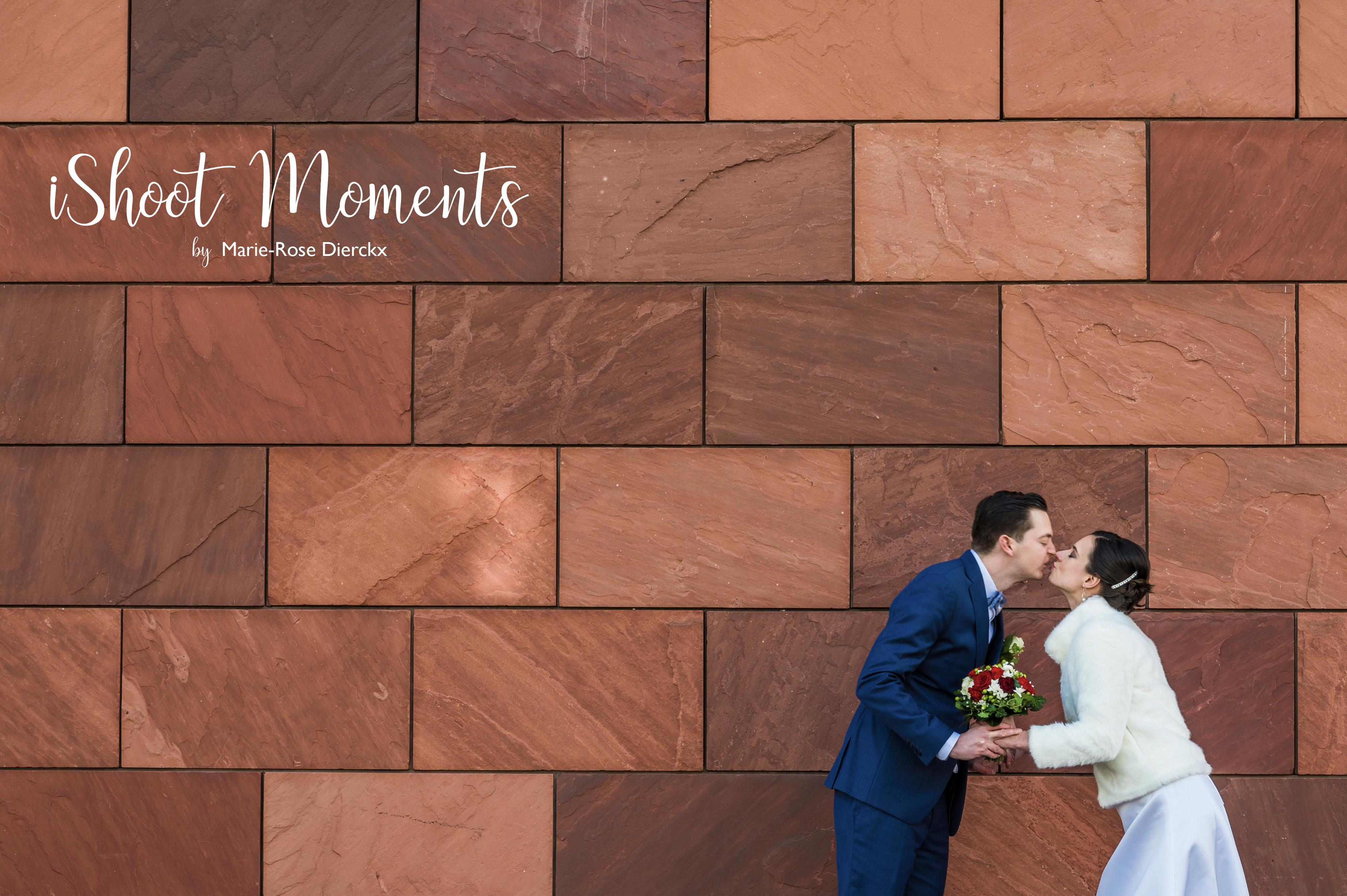 huwelijk aan het Mas, Antwerpen