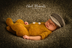Newbornfotograaf iShoot Moments
