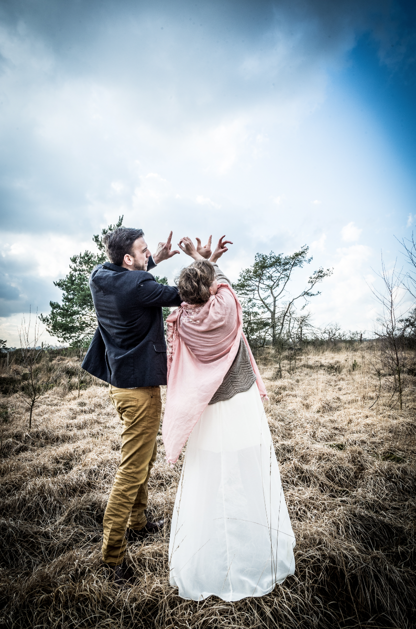 Huwelijksfoto iShoot Moments