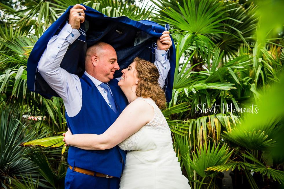 iShoot weddings