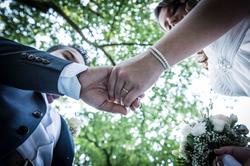 Huwelijksfotograaf in Ekeren