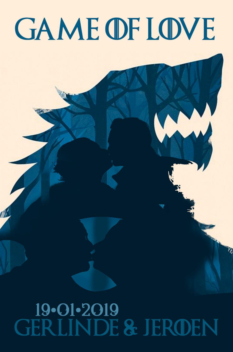Mr en Mvr Stark