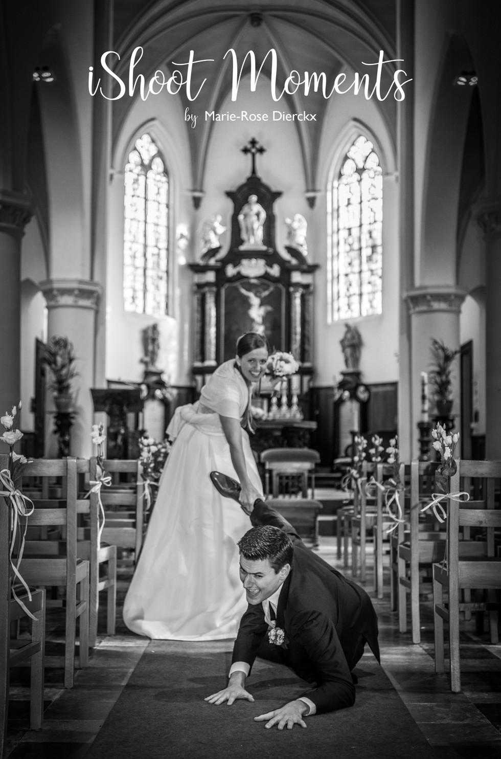 Huwelijksreportage door iShoot Moments uit Ekeren, Antwerpen, fotografie in binnen -en buitenland.