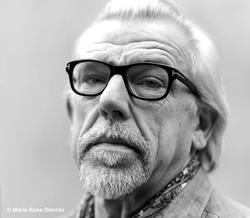 Portret, Luc Verbist
