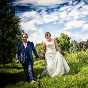 Elke & Stefan