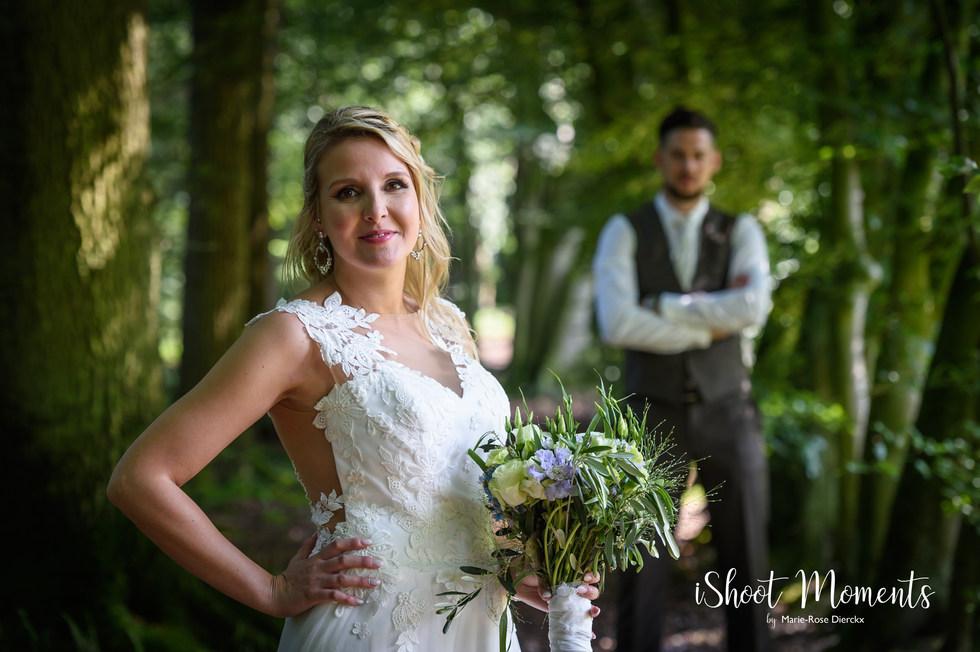 Huwelijksfotograaf te Ekeren, iShoot Moments. Werkzaam in heel Europa. Huwelijkreportages op maat.