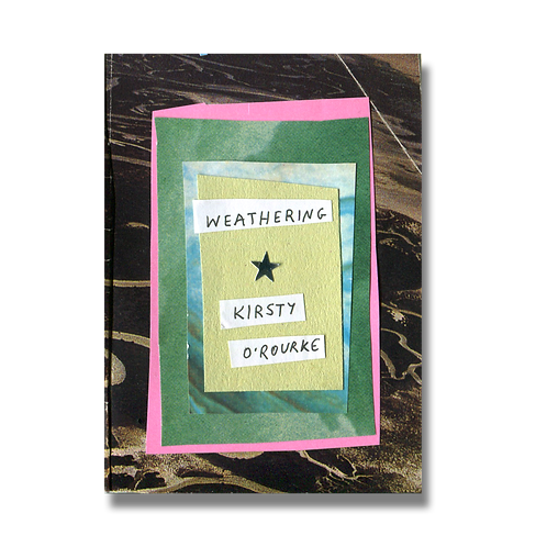 Weathering Mini Zine