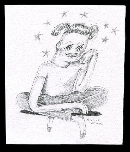 Thinking of Stars Original