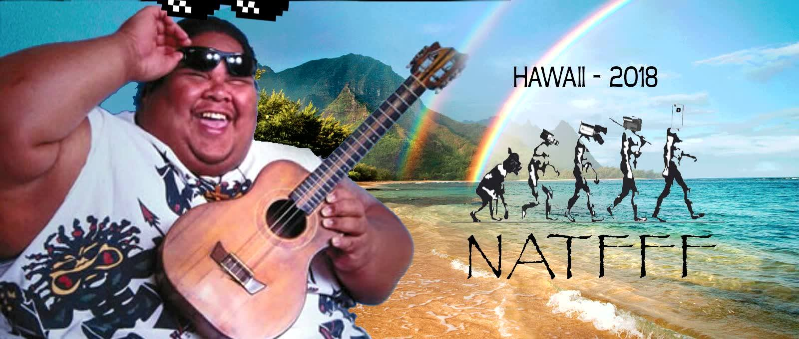 NATFFF 2018 - THE ONLY TEASER FESTIVAL of NORTH AMERICA  We are proud to inform you that this year we will be having our festival in Hawaii, USA. Diego Echave Foundation will be supporting our organization. Sponsors and donations are now available!