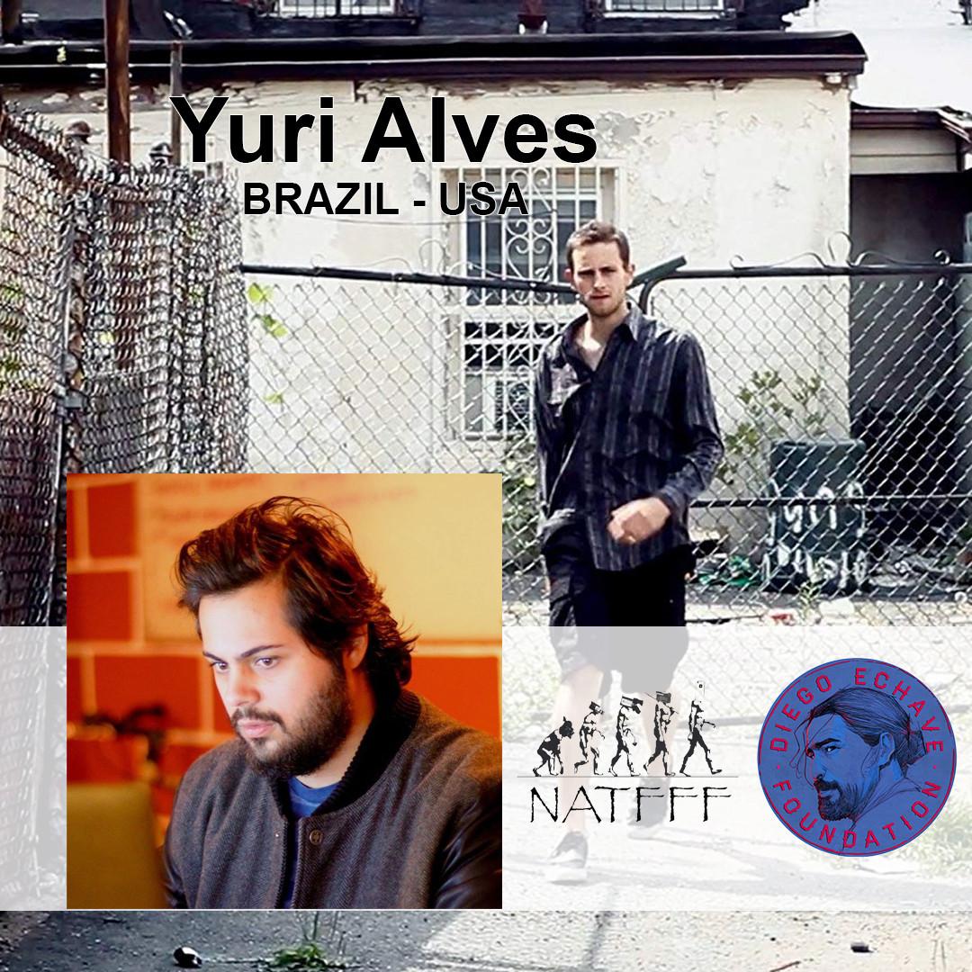 Yuri Alves NATFFF2019