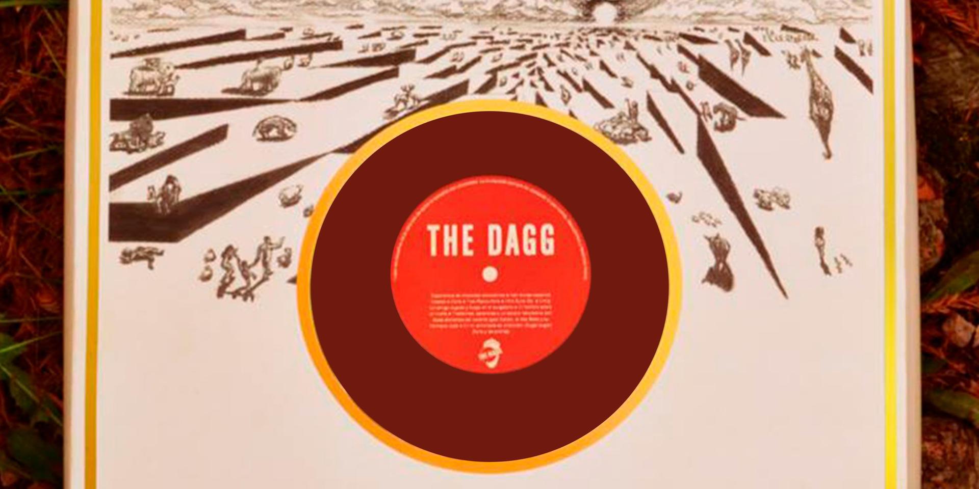 The Dagg by Ary Garay, Lucas Galiñanes, Pablo Buscarons (Argentina)