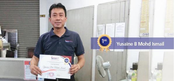 E-Learning Program 2019 Award Recipients