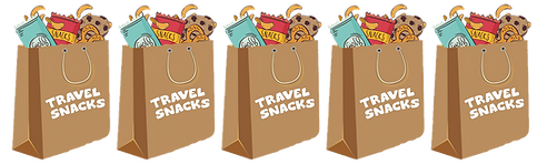 5 SNACK BAGS Travel Snacks.png