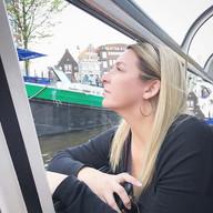 #canalcruiseamsterdam #iloveholland #dre