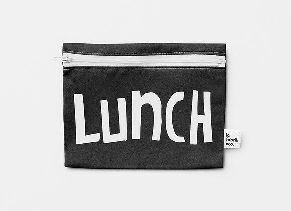Édition Noir & Blanc * Lunch *