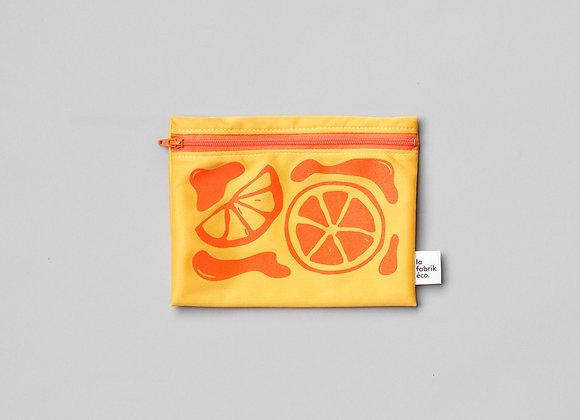Édition Été * Orange *