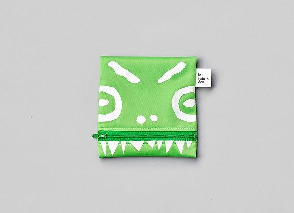 Édition Monstre * Vert *