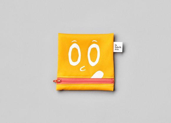 Édition Monstre * Orange *