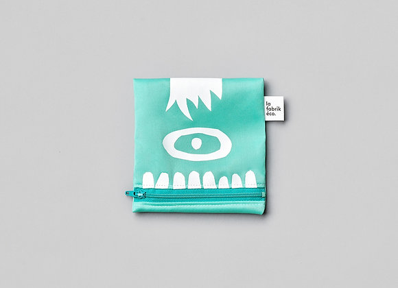 Édition Monstre * Turquoise *