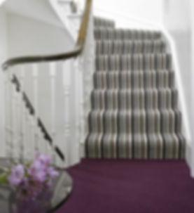 Carpet | Stripey Carpet