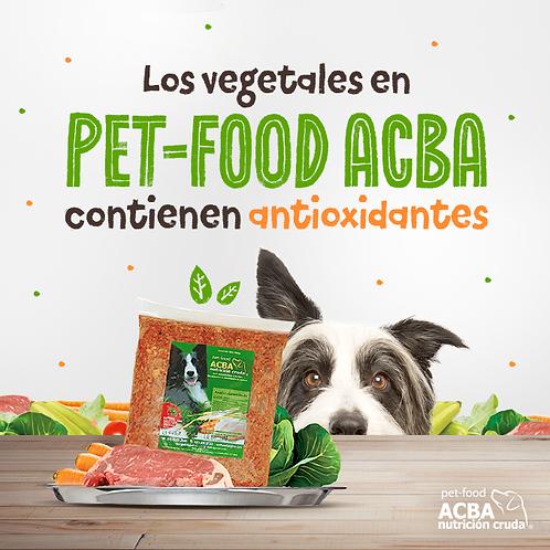 Pet Food ACBA