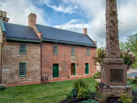 Fauquier History Museum at the Old Jail & the Plains