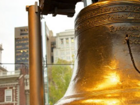 Liberty Bell, President's House, Belmont Mansion & Historical Society of PA