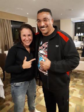 Tony Weeks - WBA Convention 2017