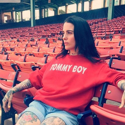 Tommy Boy Sweater