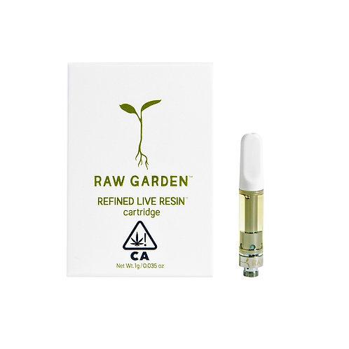 Raw Garden - Sativas