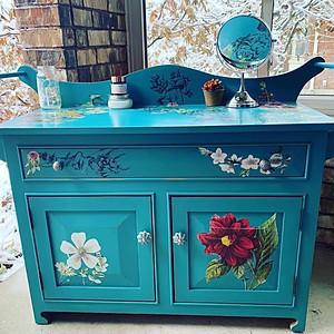 Gorgeous Cupboard
