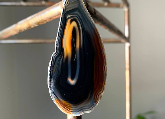 Agate Magnet no.39