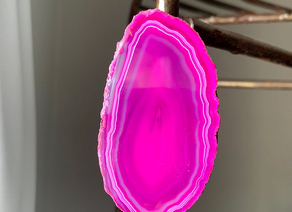 Agate Magnet no.17