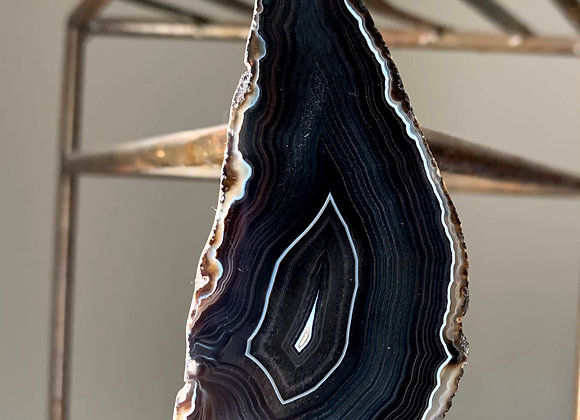 Agate Magnet no.11